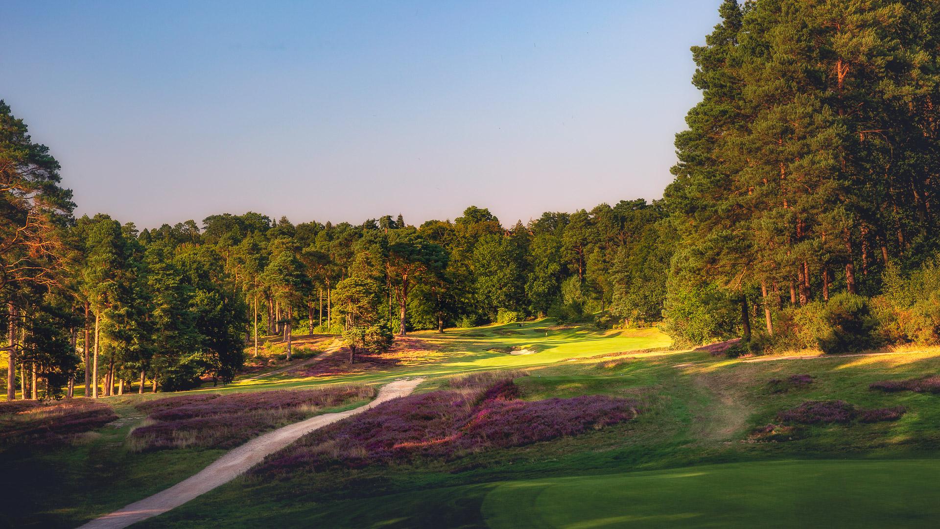 02nd-Hole-St-Georges-Hill-Golf-Club-2252-Edit-2